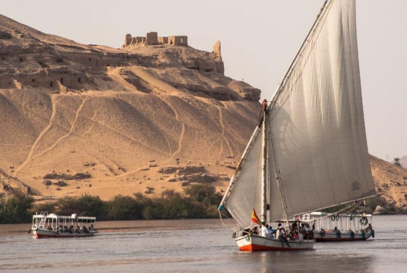 Egypt Nile Adventure - 9 Days - CompareTours