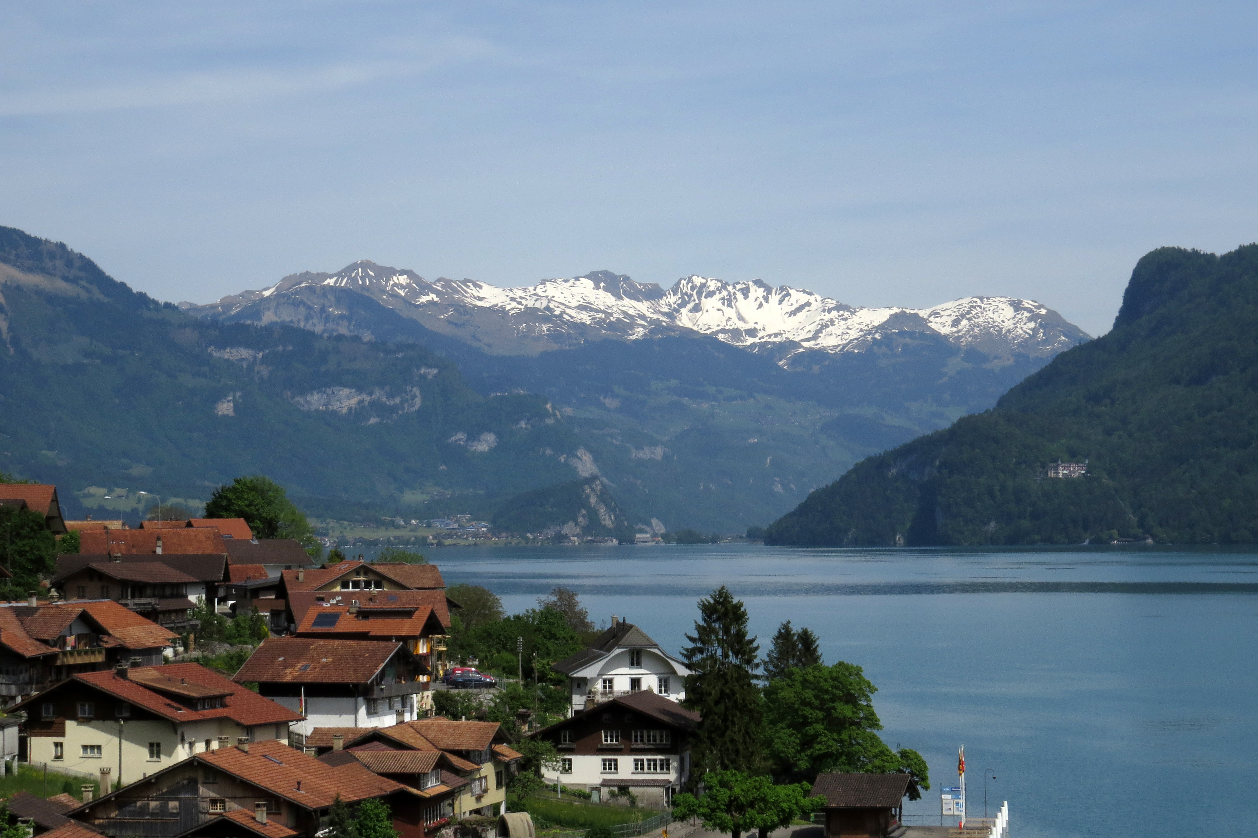 Scenic Europe Tour There Are All Kinds Of Reasons To Go On Europe Vacations